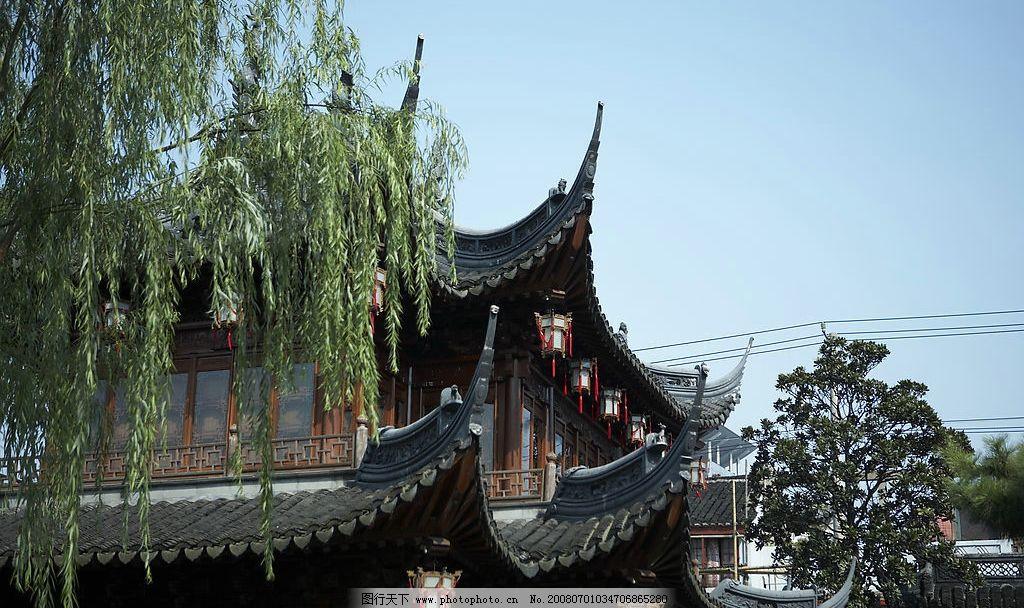 亭台楼阁 自然风景 古代建筑 中式建筑 建筑景观 摄影图库