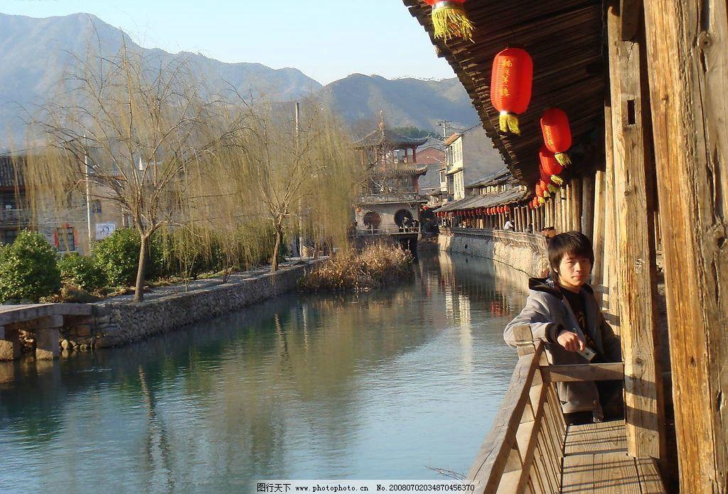 丽水街 楠溪江风景 自然景观 自然风景 风景 摄影图库 72 jpg