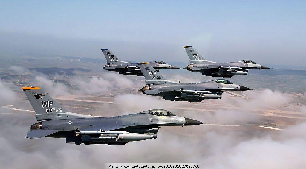 军事飞机 战斗机 军事武器 现代科技 摄影图库 300dpi jpg