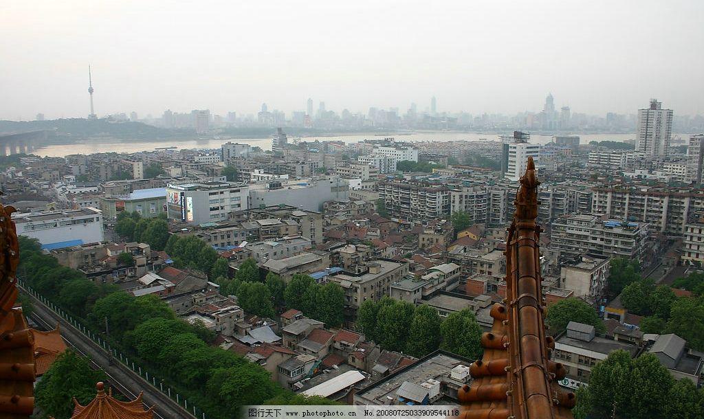 武汉风景 武汉 风景 城市 旅游摄影 国内旅游 摄影图库 180dpi jpg