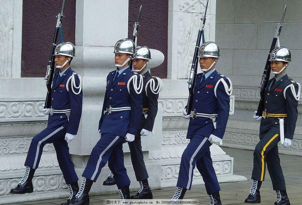 儀仗隊圖片