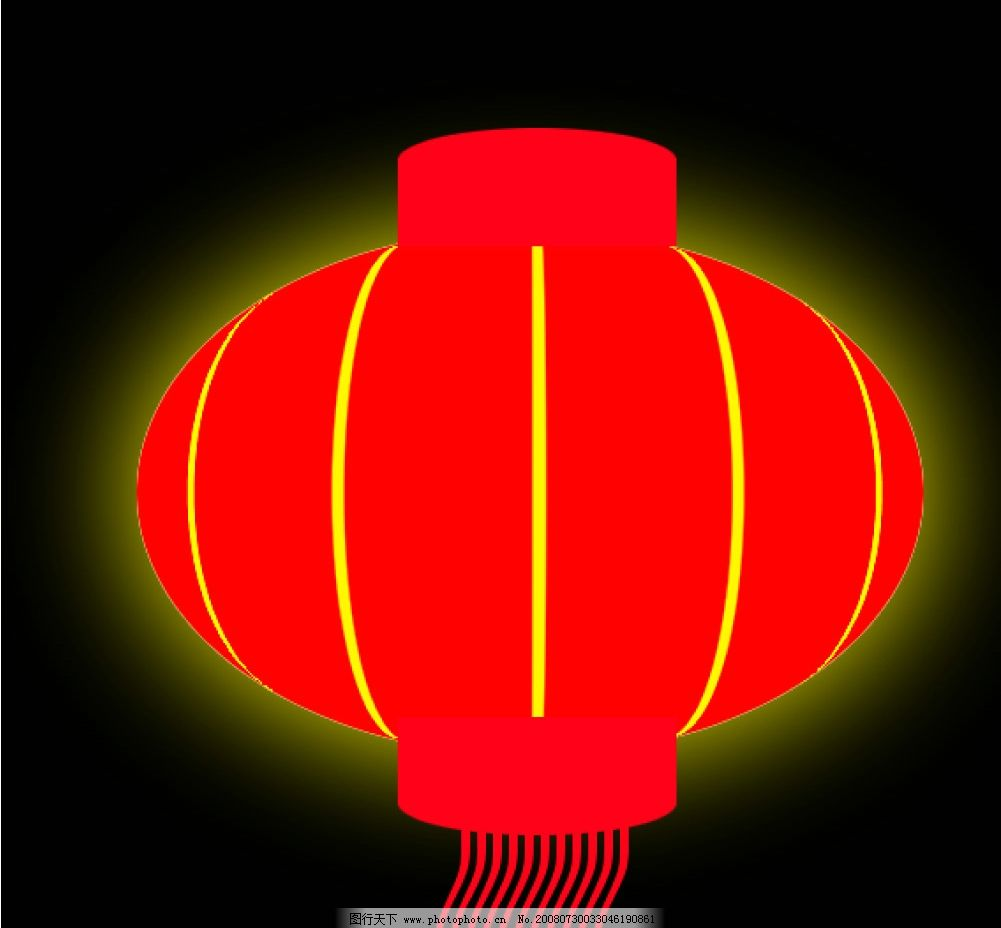 灯笼红灯笼圆灯笼 灯笼 红灯笼 圆灯笼 psd分层素材 红 源文件库 72dp