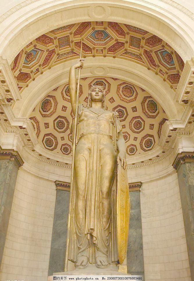72dpi jpg 雕刻 雕塑 盾 高贵 古典 建筑园林 剑 教堂 欧式雕塑图片