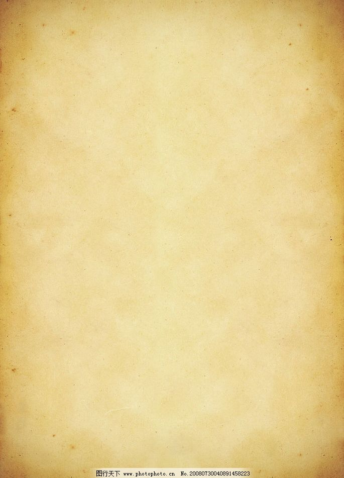 纸张 纸 金色