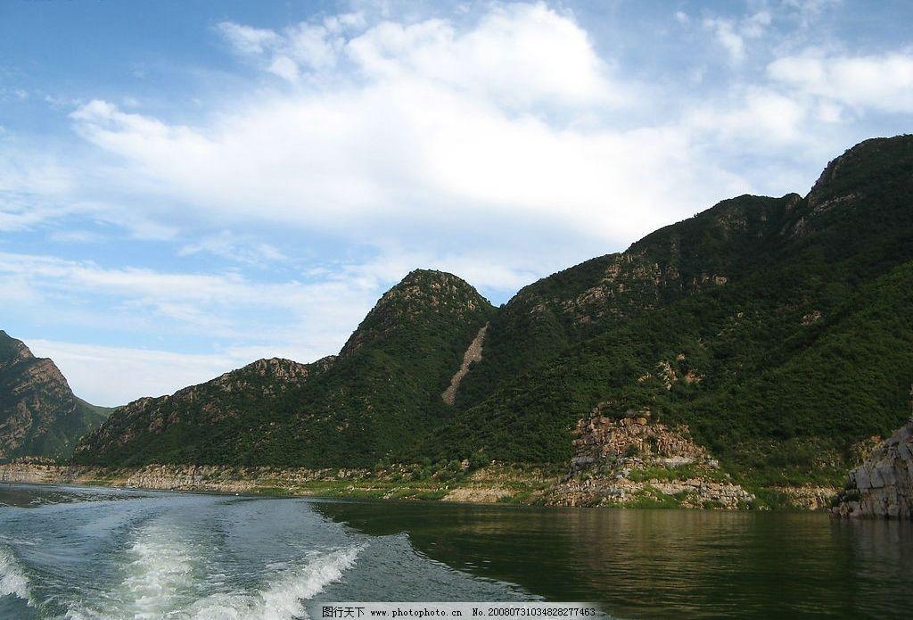 韩国风光 山水 自然景观 自然风景 摄影图库 180dpi jpg