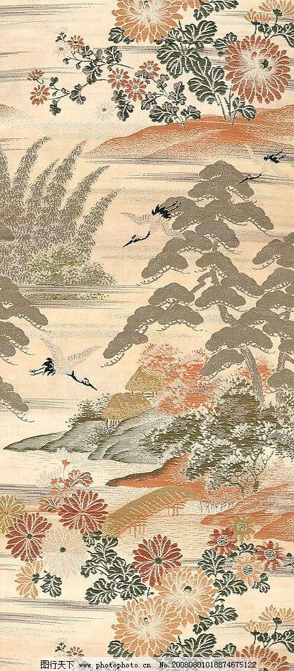 壁画 工艺品 手工制品 民族工艺品 挂毯 编织 彩印 印染 蜡染 棉麻