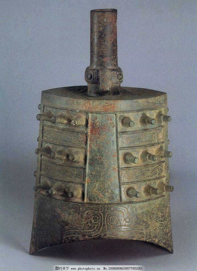 青铜编钟 古代 文物 青铜 容器 历史 历史见证 中国类 文化艺术 传统
