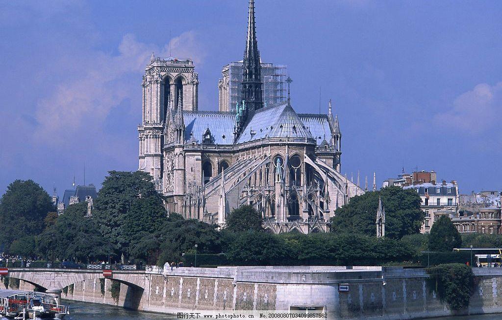 风景巴黎 风景 巴黎 旅游摄影 国外旅游 城市国际 摄影图库 72dpi jpg