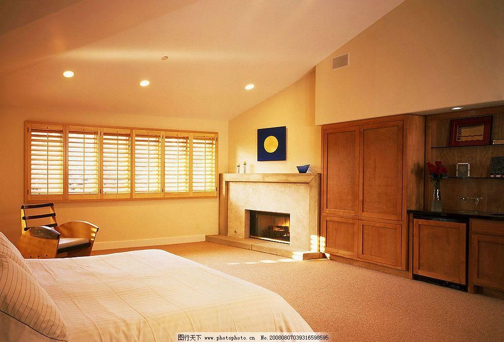 欧式房间 房间 大床 精品图片 实用图片 精美图片 印刷适用 高清图片 创意图片 室内 建筑园林 室内摄影 摄影图库 72DPI JPG
