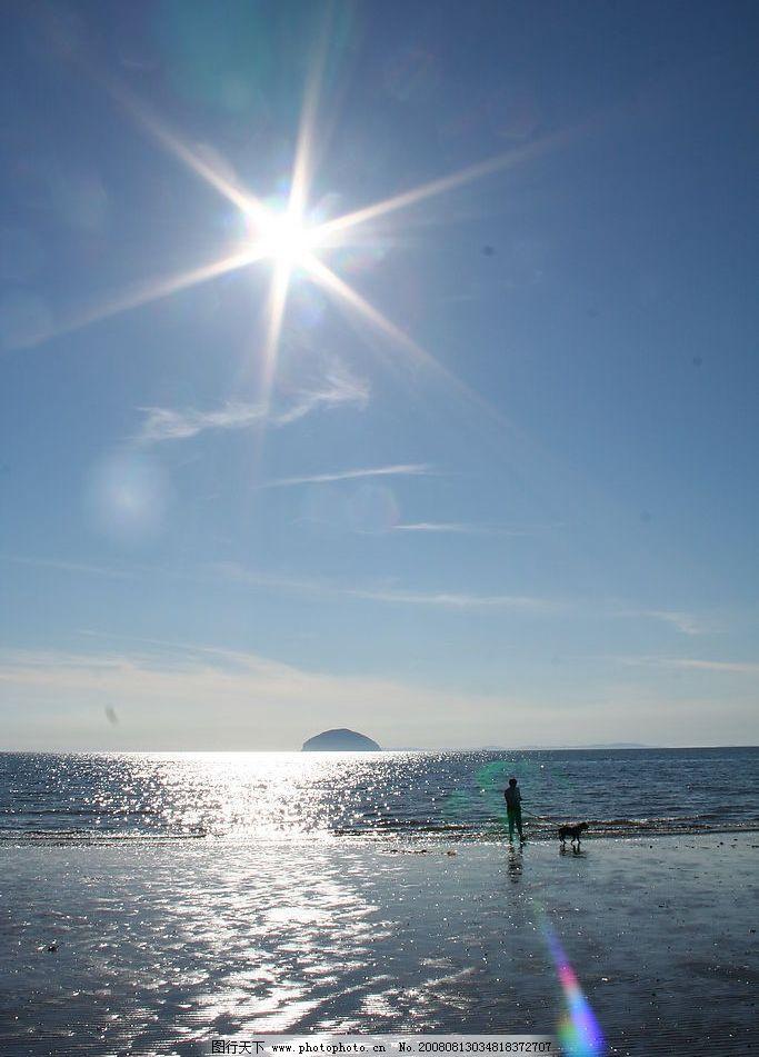 海边日出 云层 乌云 大海 海边早晨 天空 自然景观 自然风景