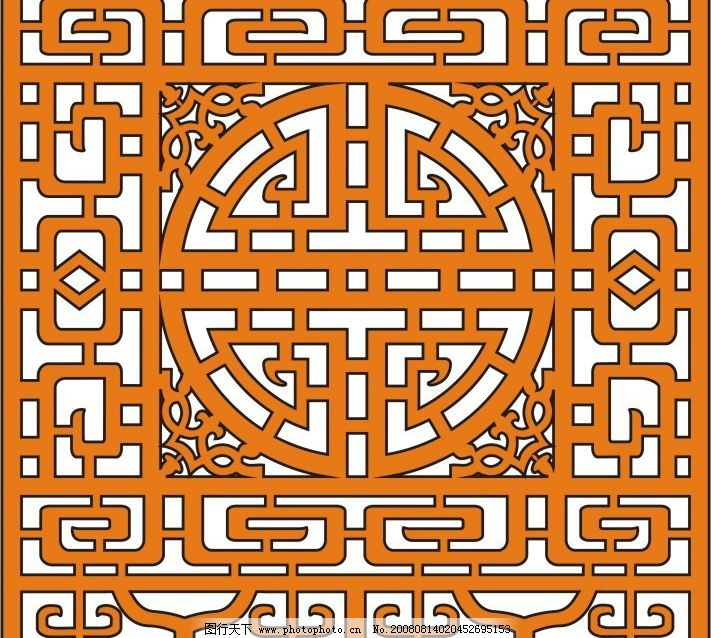 木雕1 木雕 雕刻 边框 相框 花纹 底纹 线条 格子 底纹边框 边框相框