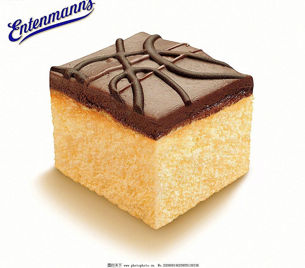欧式蛋糕图片_餐饮美食