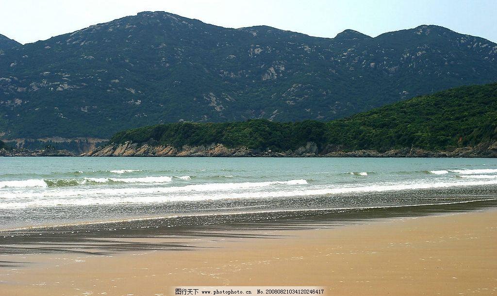 舟山的海 大海 海洋 舟山 海浪 旅游摄影 自然风景 摄影图库 180dpi