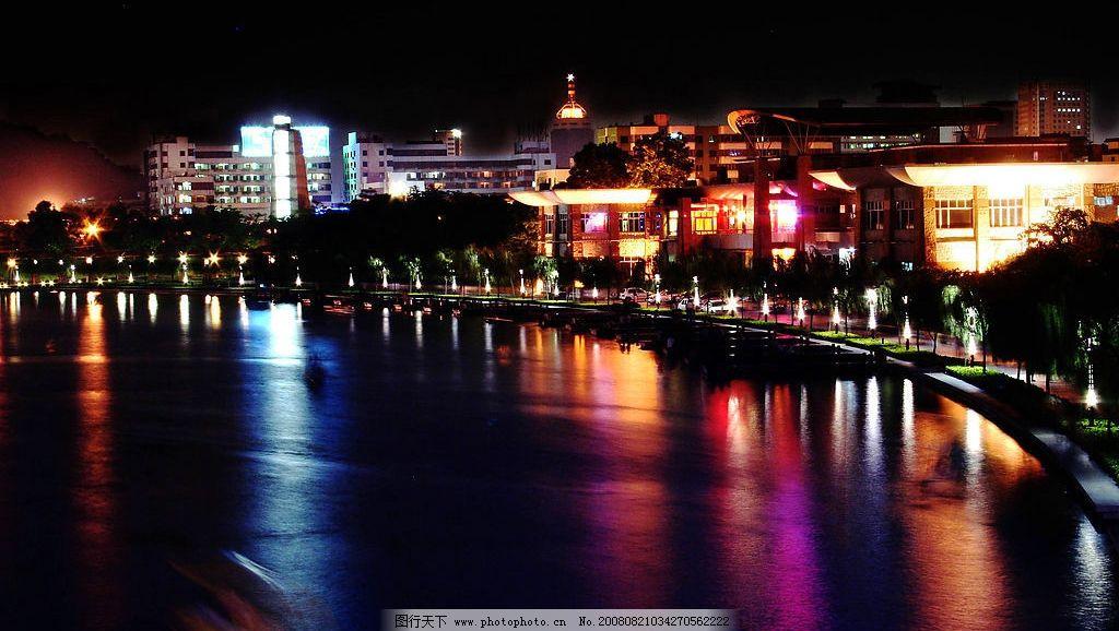 佛山新年夜景图片