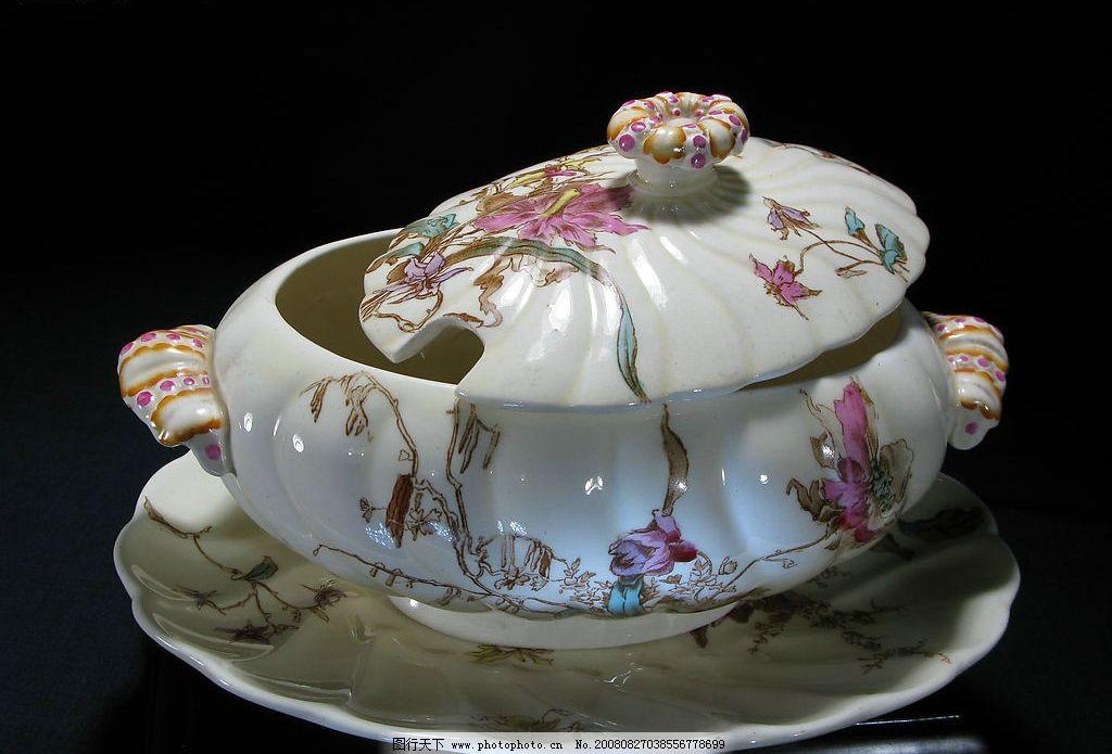 温莎汤盆 瓷器花纹 花纹图案 英国 陶瓷艺术 鉴赏 收藏 英国瓷器