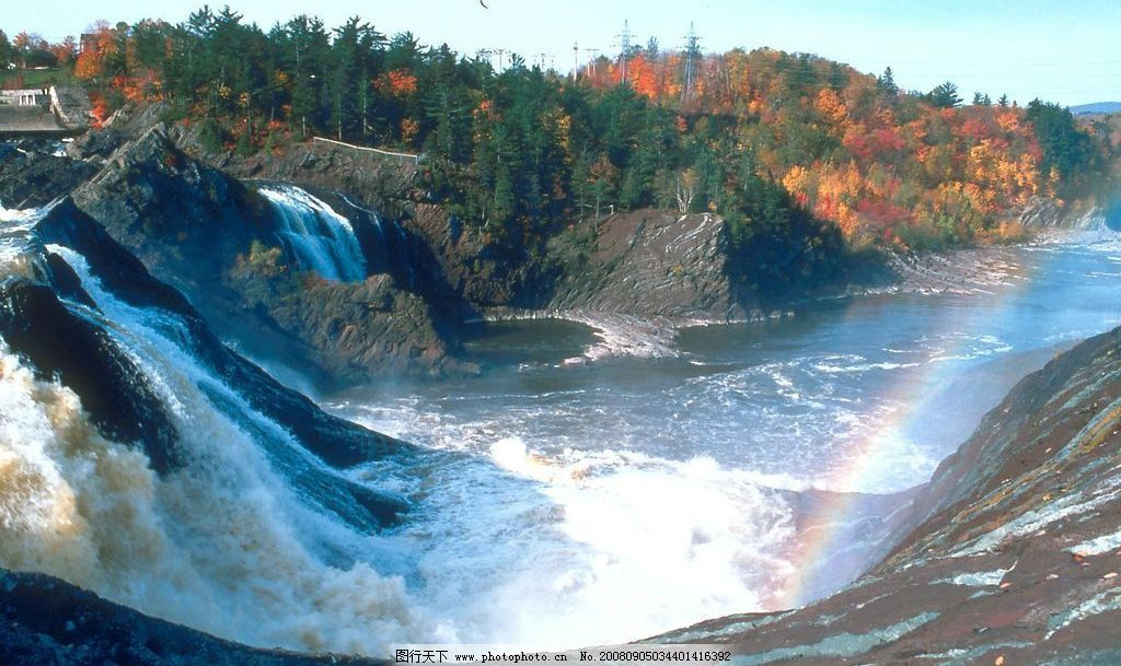摄影图库 自然景观 山水风景    上传: 2008-9-5 大小: 2.