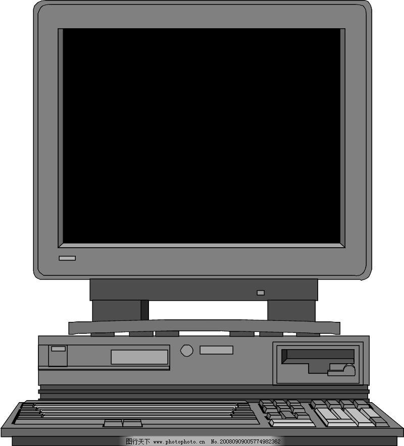 电脑 台式电脑 台式机 800_884