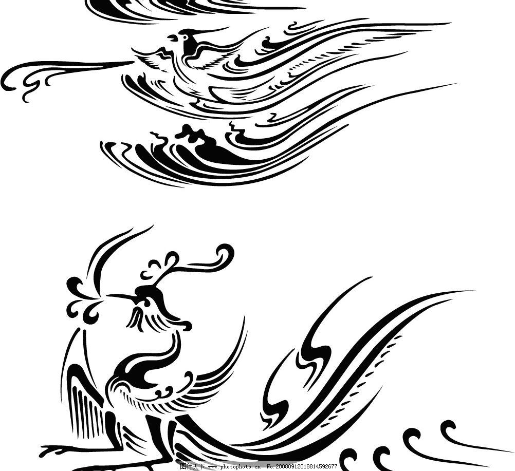 简笔画 设计 矢量 矢量图 手绘 素材 线稿 1002_917