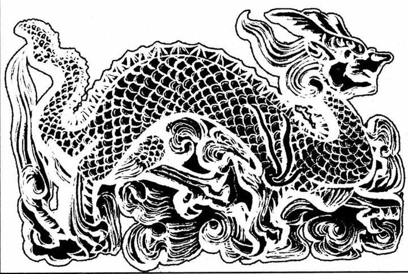 设计图库 文化艺术 传统文化    上传: 2008-9-15 大小: 84.