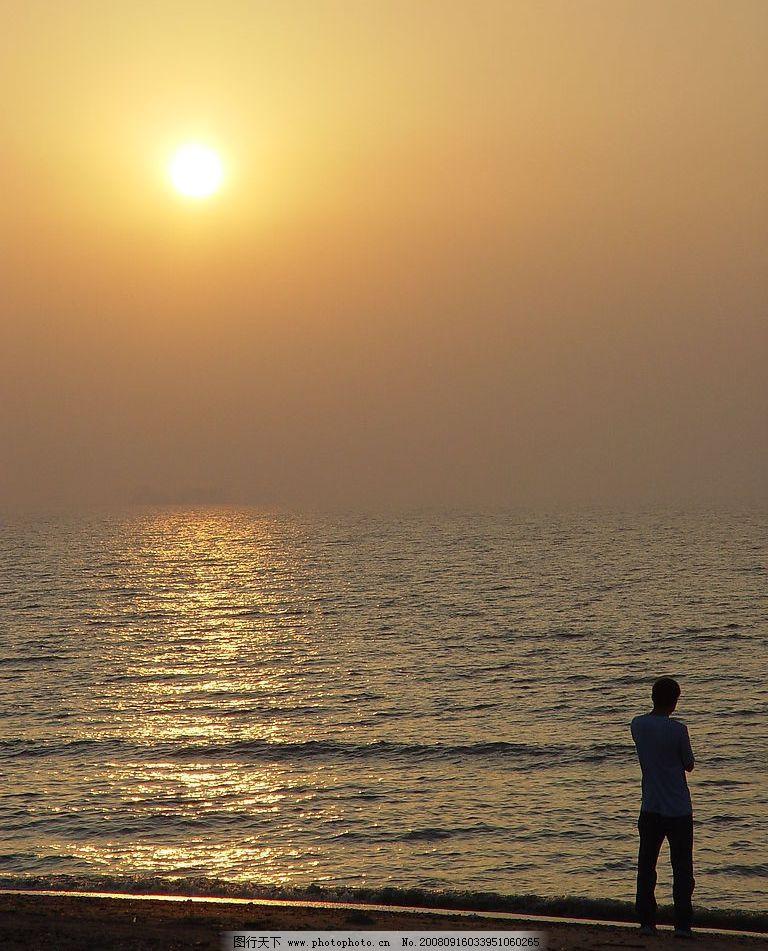 大连长兴岛沿海风景 国内旅游 摄影图库