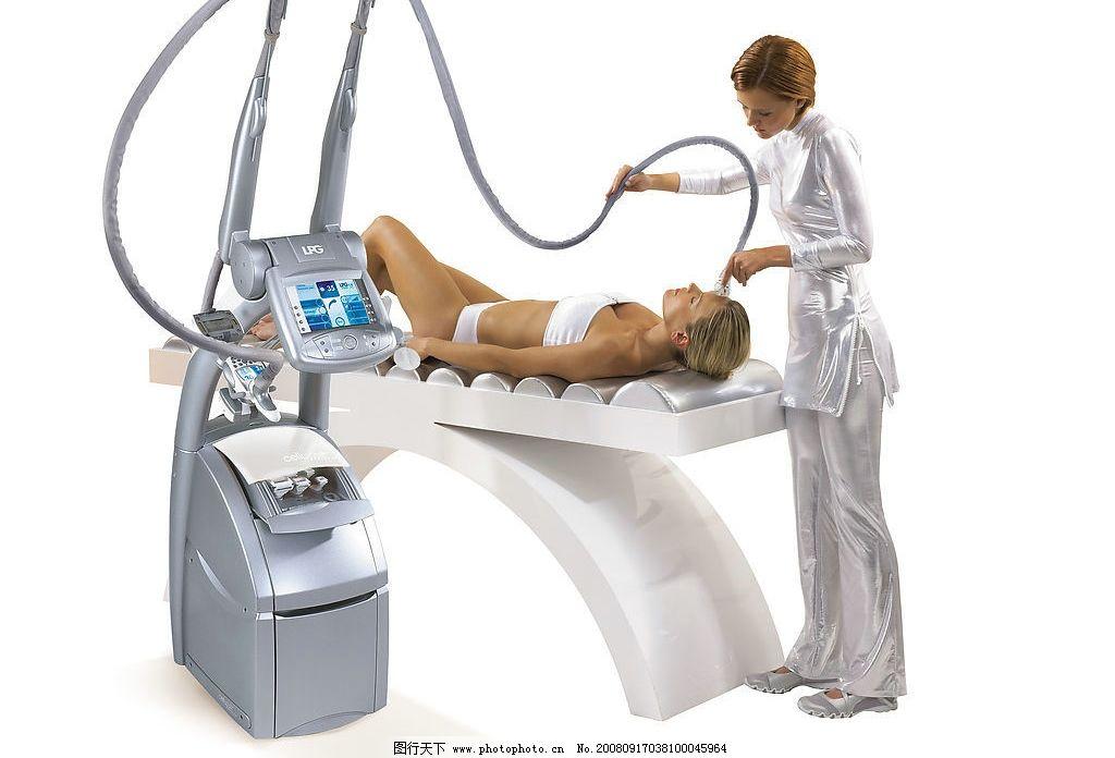 美容仪器 美容 美容产品 生物科技 科技 美业 科学仪器 美容新时代