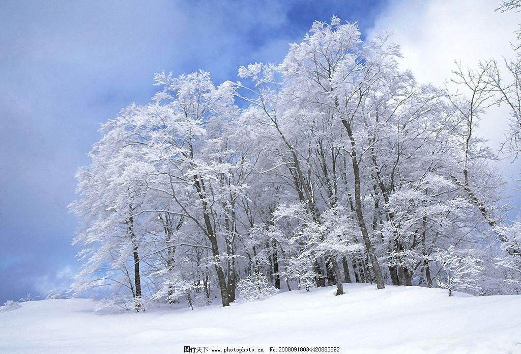 手工制作雪景房子