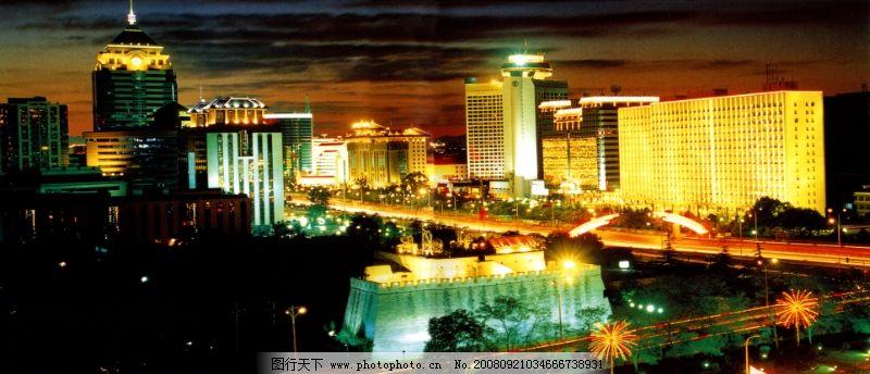 北京/北京夜景