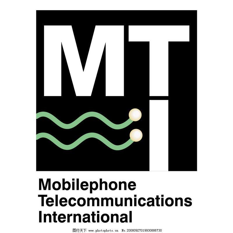 全球通讯手机电话电信矢量logo0312