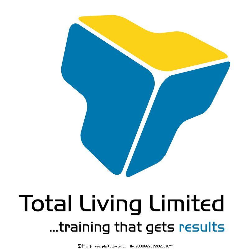全球教育培训机构标志设计0860