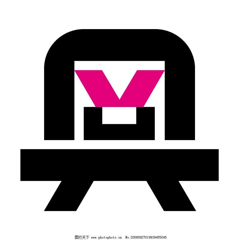 全球广告设计公司矢量标志1200