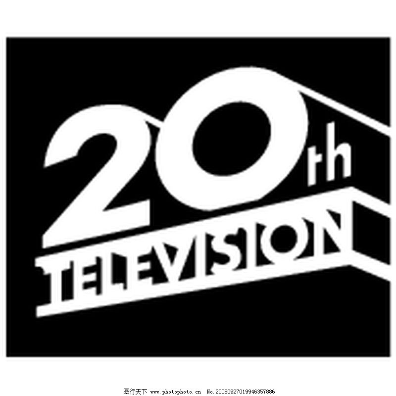 全球电视传媒矢量logo0011