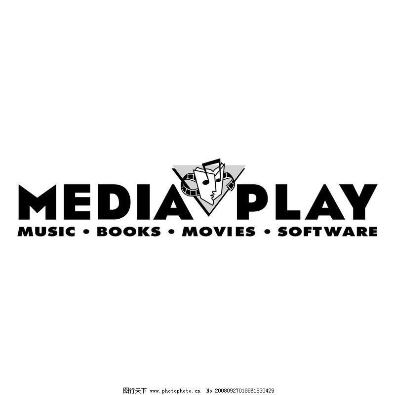 全球电影公司电影片名矢量logo0144