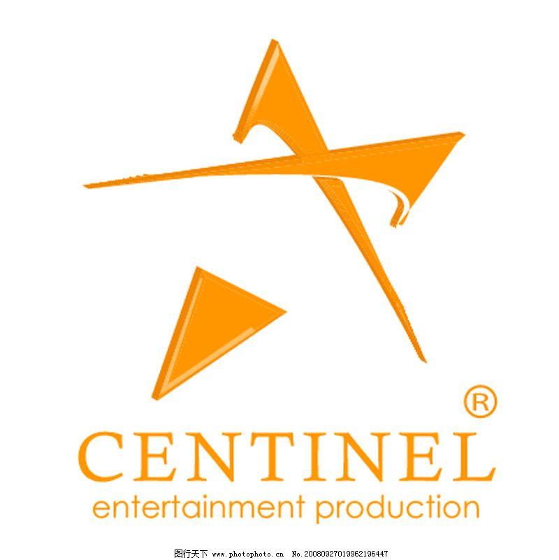 全球电视传媒矢量logo0491