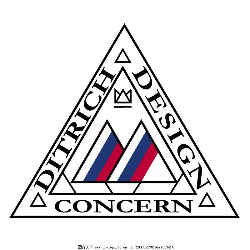 logo专辑 全球广告设计公司矢量标志