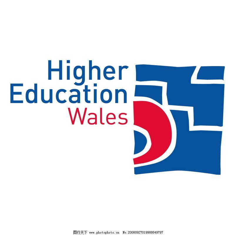 全球教育培训机构标志设计0377