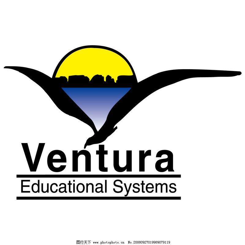 全球教育培训机构标志设计1058