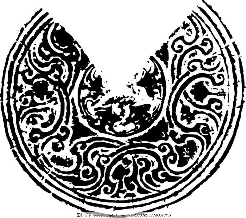 秦汉时代1074_其他_矢量图_图行天下图库